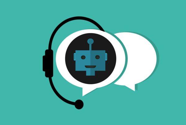 文章封面-聊天機器人5大優勢