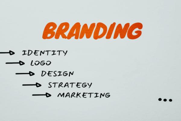 品牌行銷策略