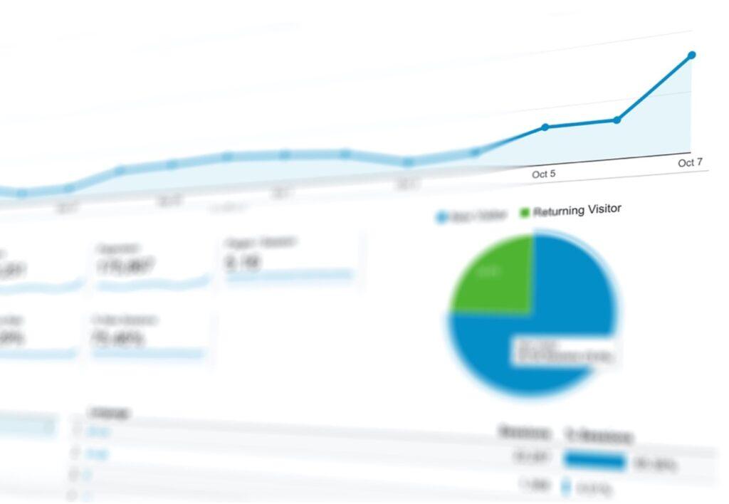 Google Analytics 數位工具