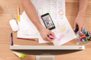 網站企劃、規劃