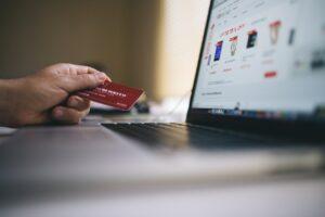電商網路消費習慣